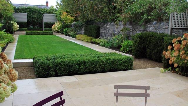 Garden Renovation Service Damian Costello Garden Design